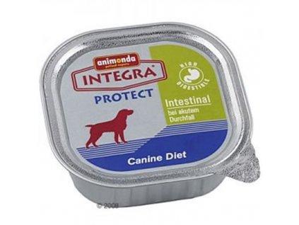 110733 integra protect intestinal ciste kruti maso pro psy 150 g