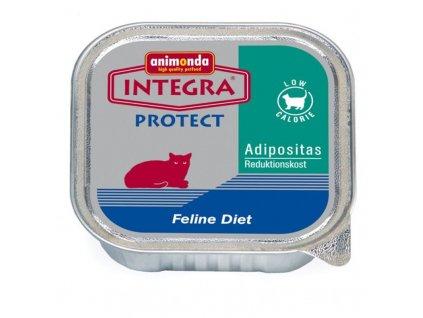115869 integra protect adipositas s kurecim masem pro kocky 100g