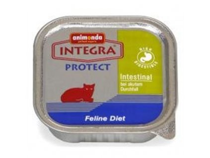 115881 integra protect intestinal cista kruta pro kocky 100 g