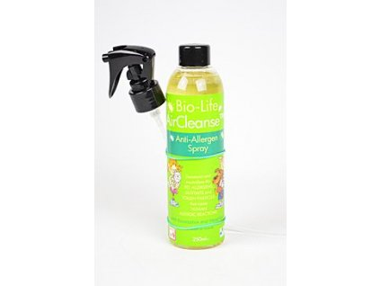 14595 bio life air cleanse spray 250ml rozprasovac