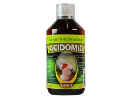 17271 acidomid e exoti 500ml