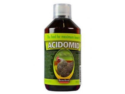 19869 acidomid d drubez 500ml