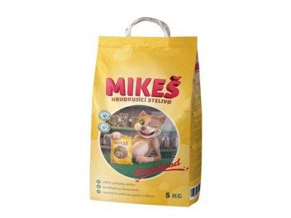 22158 mikes standard podestylka kocka pohlc pachu 5kg