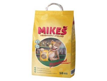 22161 mikes standard podestylka kocka pohlc pachu 10kg