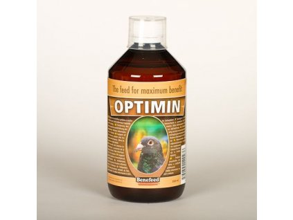 24051 optimin holubi sol 500ml