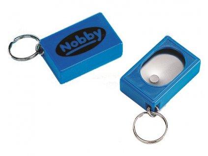 25575 nobby clicker vycvikovy klikr pro psy a kone 1ks