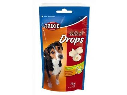 2709 trixie drops milch s vitaminy pro psy 200g tr