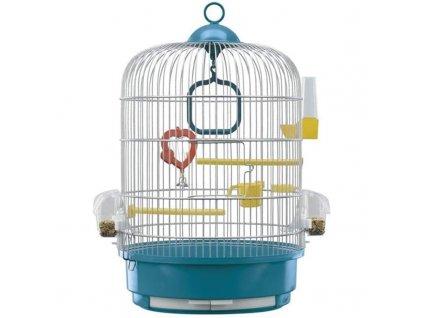 27267 klec ptak s vybavou mix barev regina ferplast prum 32 5 x 49 cm