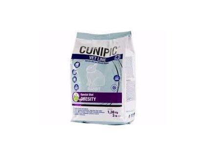 27438 cunipic vetline rabbit obesity 1 36 kg