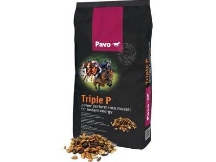 28632 pavo musli triple p 3 kg