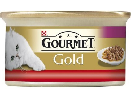 29388 gourmet gold cat konz dus a gril k hov a kure 85 g