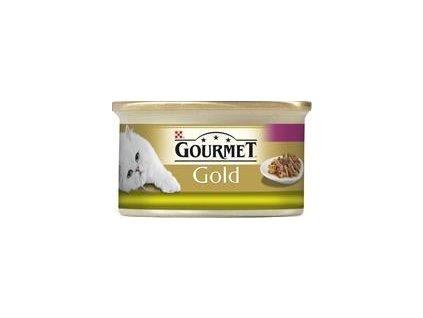 29394 gourmet gold cat konz dus a gril k kralik a jatra 85 g