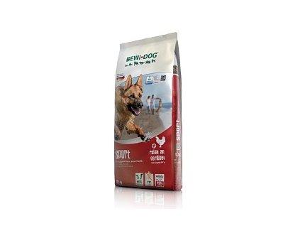 Bewi Dog Sport (Bewi Dog Sport   12.5Kg -)