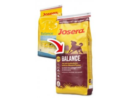 JOSERA Balance (Josera Balance   15Kg -)