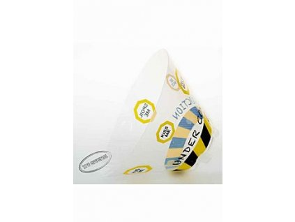Límec Ochranný Buster Plastový Design Collar (Límec ochranný BUSTER plastový Design Collar 7,5cm -)