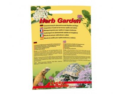 43935 lucky reptile herb garden jitrocel 3g