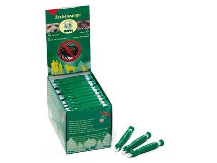44454 karlie kleste na klistata plastove zelene 1ks