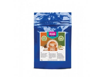 45870 arcadia earthpro insect fuel 50g