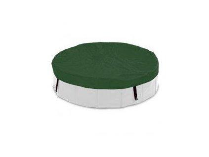 Plachta Na Bazén Zelená (Karlie Plachta na bazén zelená 80cm -)