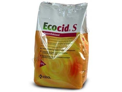 Ecocid S Plv (Ecocid S plv 1kg -)