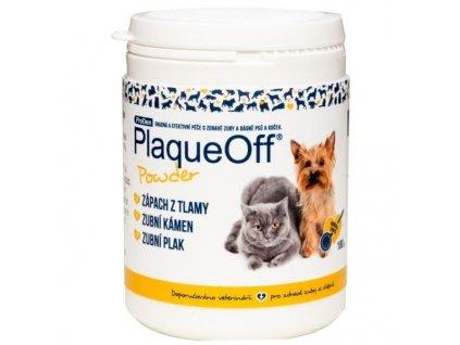 Plaqueoff™ Powder (ProDen PlaqueOff Powder 60g -)
