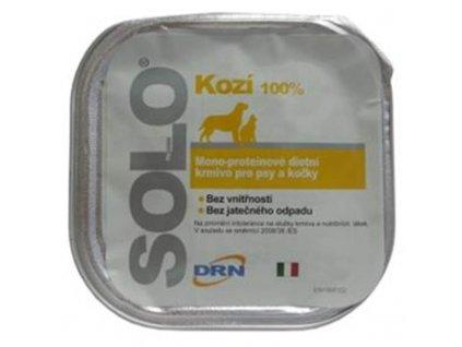 49995 solo 100 koza 100g