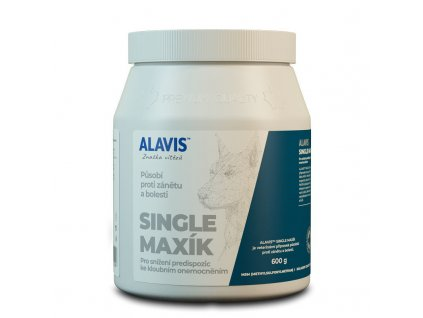50373 alavis single maxik 600g
