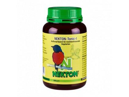 51672 nekton tonic i krmivo s vitaminy pro hmyzozrave ptaky 100g