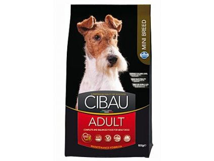 CIBAU Adult Mini (CIBAU Adult Mini 2,5kg -)