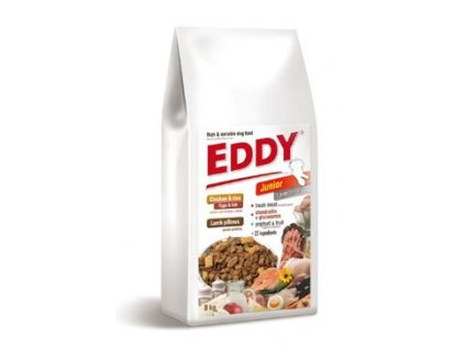 59277 eddy junior large breed polstarky s jehnecim 8kg