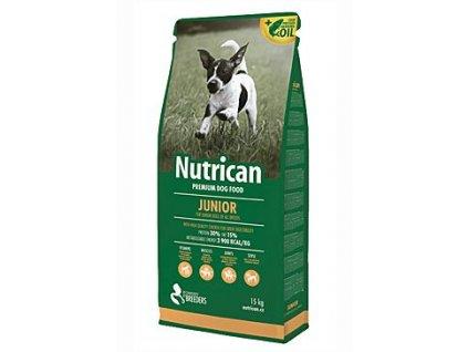 NutriCan Junior (NutriCan Junior 15kg -)
