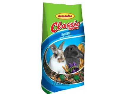 Avicentra Classic Menu Králík (Avicentra Classic menu králík 20kg -)