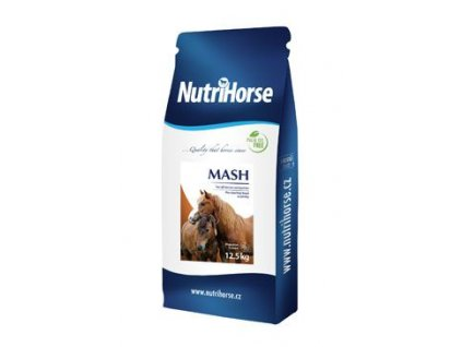 63840 nutri horse musli mash pro kone 12 5kg new