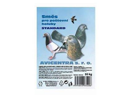 6387 avicentra holub standard 25kg