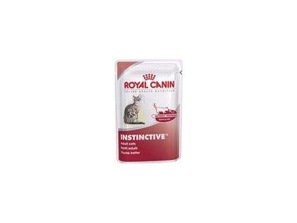 64122 royal canin feline kaps instinctive 85 g
