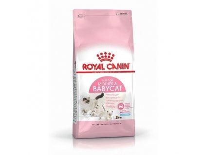 Royal Canin - Feline Growth Baby Cat (Royal Canin - Feline Growth Baby Cat 34 400 g -)