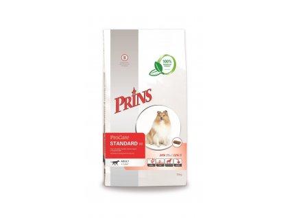 PRINS ProCare STANDART fit (PRINS ProCare STANDART fit 15kg -)