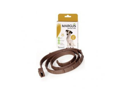 74958 margus biocide antiparazitarni obojek pes s m 55cm
