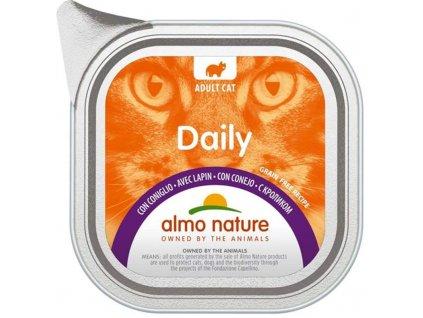 78588 almo nature daily menu cat van kralik 100g