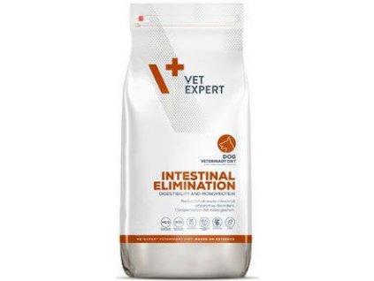 VetExpert VD 4T Intestinal Dog (VetExpert VD 4T Intestinal Dog 2kg -)