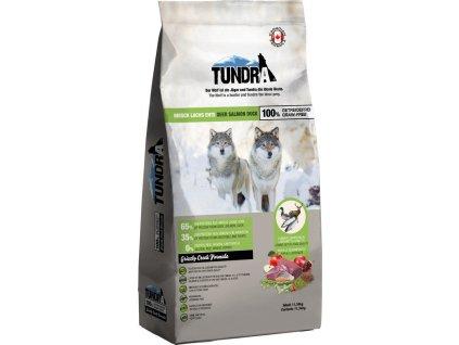 Tundra Dog Deer, Duck, Salmon Grizzly (Tundra Dog Deer, Duck, Salmon Grizzly 11,34kg -)