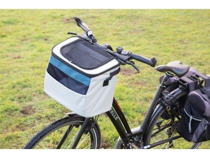 89016 beeztees taska na kolo pro psy do 10 kg