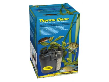 Lucky Reptile Thermo Clean Thermo Clean 150 a 300 - náhradní díly (Lucky Reptile Thermo Clean - náhradní díly Mechanická filtracní výpln pro Thermo Clean 150 -)