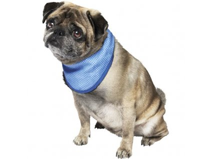 Nobby chladící šátek pro psa (Nobby chladící šátek S pro psa 13-30cm -)