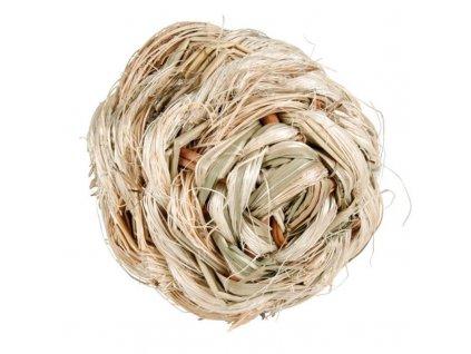 98076 micek s rolnickou z travy 6 cm
