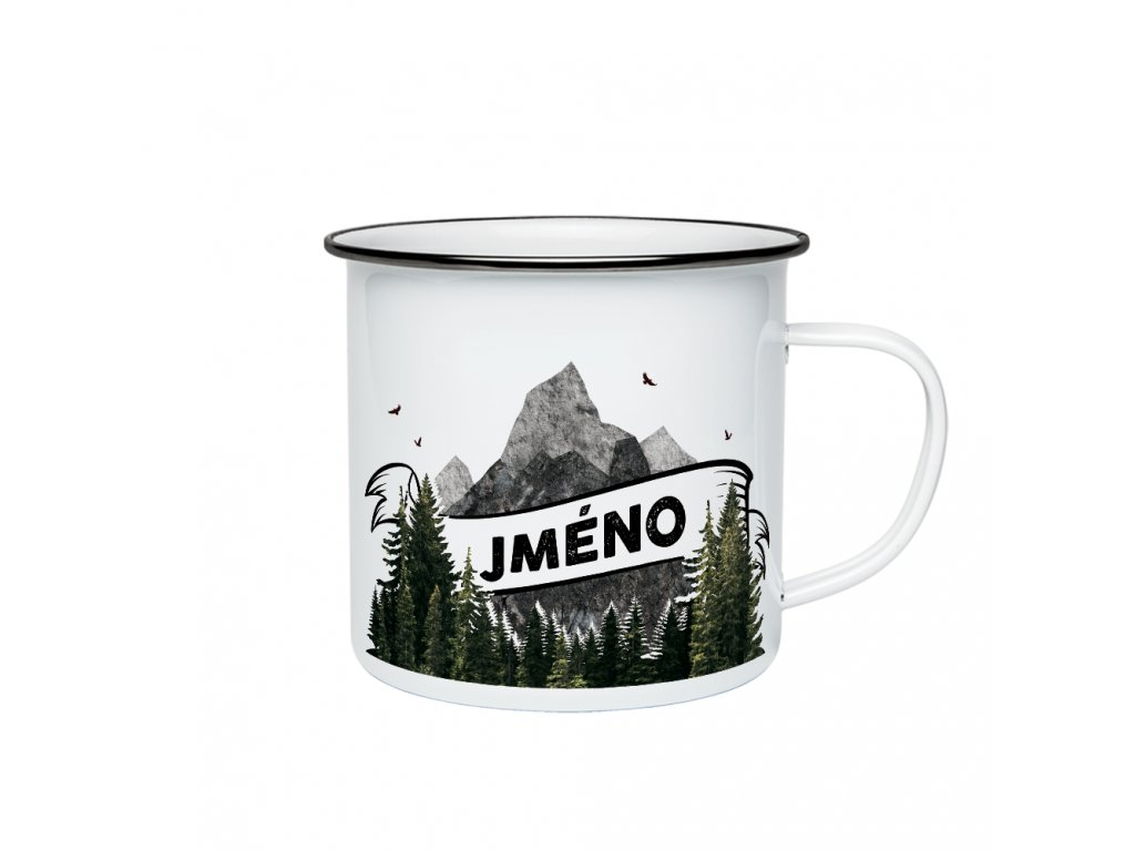 miluju hory se jménem