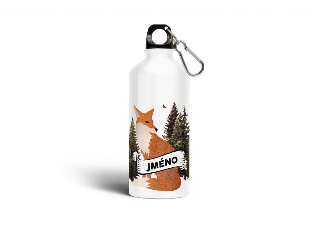 liška se jménem