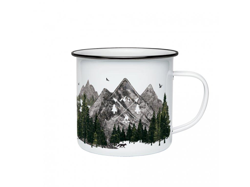 Miluju hory V2