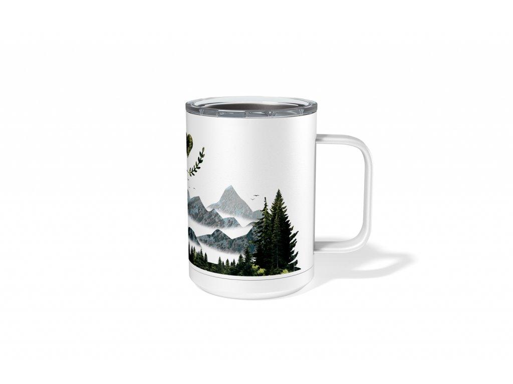 Mlžné hory
