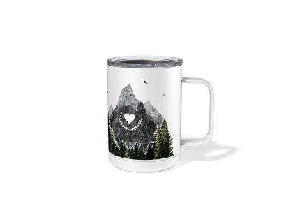 Miluju hory